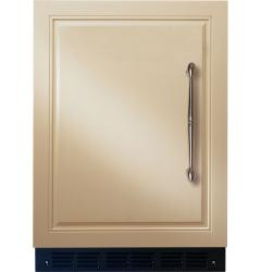 Brand: GE, Model: ZIFX240HXX, Color: Panel Ready