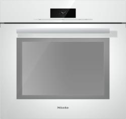 Brand: MIELE, Model: H6880BP, Color: Brilliant White, PureLine Handle