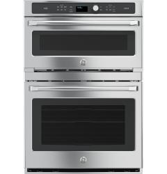 Brand: General Electric, Model: CT9800SHSS, Style: 30 Inch Built-In Combination Wall Oven