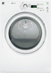Brand: General Electric, Model: GFDL110EHWW, Color: White