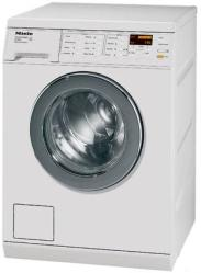 Brand: MIELE, Model: W3038, Color: White