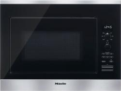 Brand: MIELE, Model: M6040SC, Color: Stainless Steel
