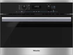 Brand: MIELE, Model: M6160TC, Style: PureLine Handle
