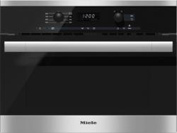 Brand: MIELE, Model: M6160TC, Style: ContourLine Handle