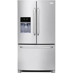 Brand: Frigidaire, Model: FGHB2735NE, Color: Stainless Steel