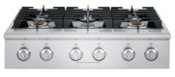Brand: Electrolux, Model: E36GC76PPS, Color: Stainless Steel