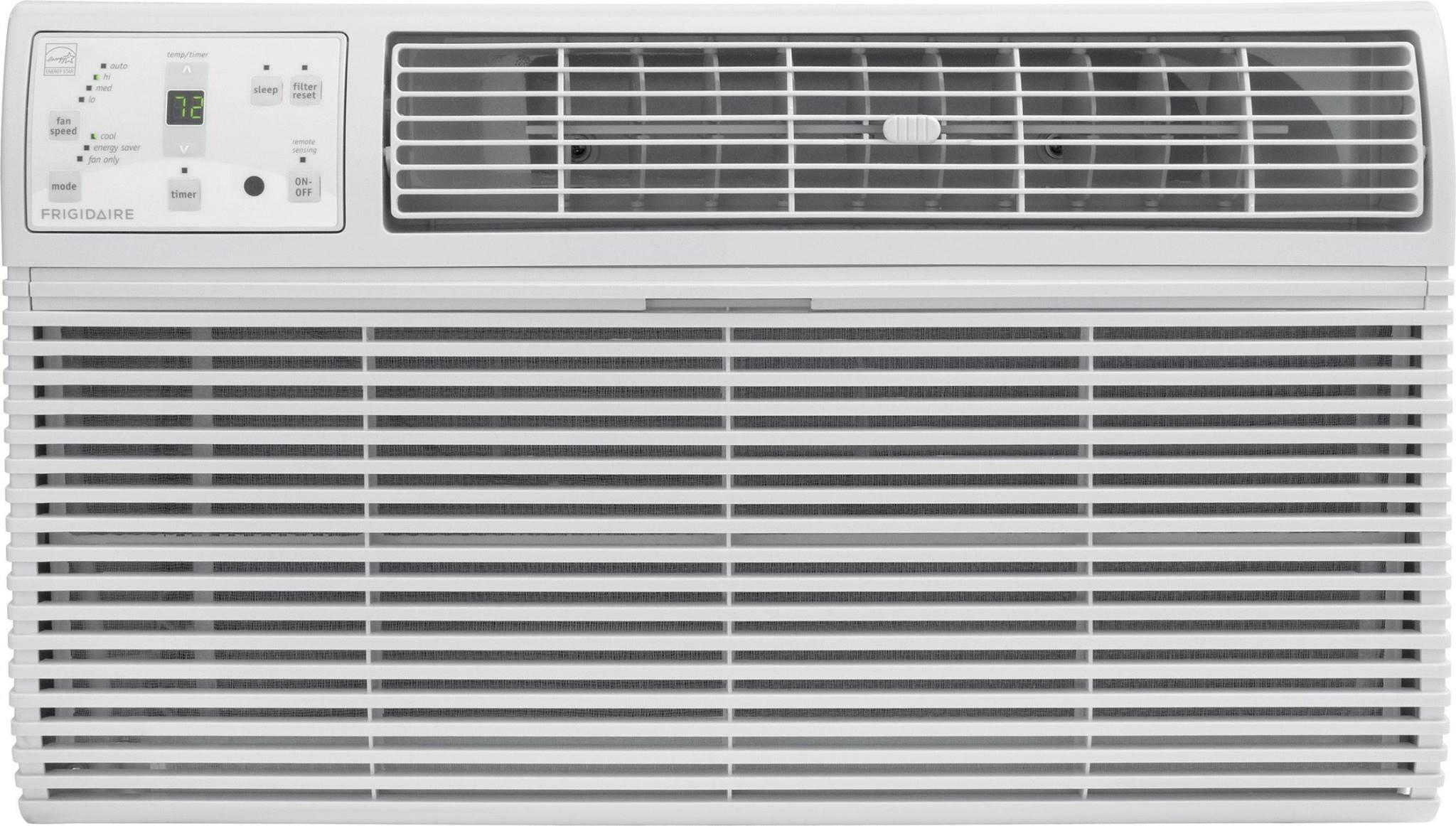 Model: FFTA1033Q2 Style: 10 000 BTU Thru the Wall Air Conditioner #5C6751