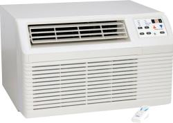 Brand: Amana, Model: PBH113E35CB, Style: 11,500 BTU Through-the-Wall Air Conditioner
