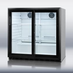 Brand: SUMMIT, Model: , Color: Stainless Steel Cabinet