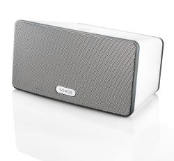 Brand: Sonos, Model: PLAY3B, Color: White