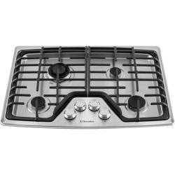 Brand: Electrolux, Model: EW30GC55P, Color: Stainless Steel