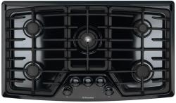 Brand: Electrolux, Model: EW36GC55PS, Color: Black