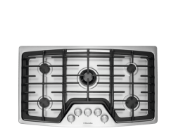 Brand: Electrolux, Model: EW36GC55PS, Color: Stainless Steel