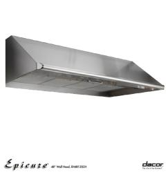 Brand: Dacor, Model: EH4818SCH