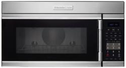 Brand: Electrolux Icon, Model: E30MH65QPS, Color: Stainless Steel