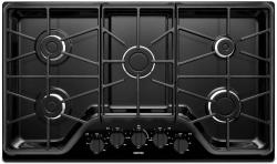Brand: Maytag, Model: MGC7536DS, Color: Black