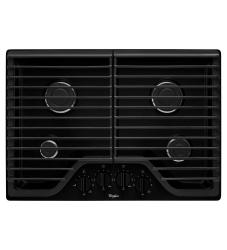 Brand: Whirlpool, Model: WCG51US0DS, Color: Black