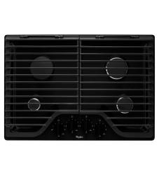 Brand: Whirlpool, Model: WCG75US0DS, Color: Black