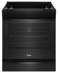 Brand: Whirlpool, Model: WEE730H0D, Color: Black