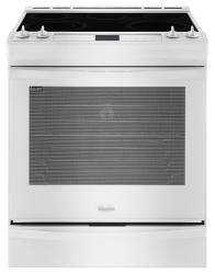 Brand: Whirlpool, Model: WEE730H0D, Color: White