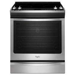 Brand: Whirlpool, Model: WEE760H0DH, Color: Stainless Steel
