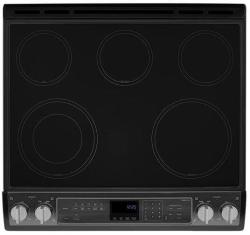 Brand: Whirlpool, Model: WEE760H0DH