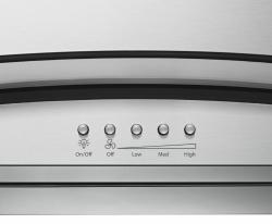 Brand: Whirlpool, Model: WVI75UC6DS