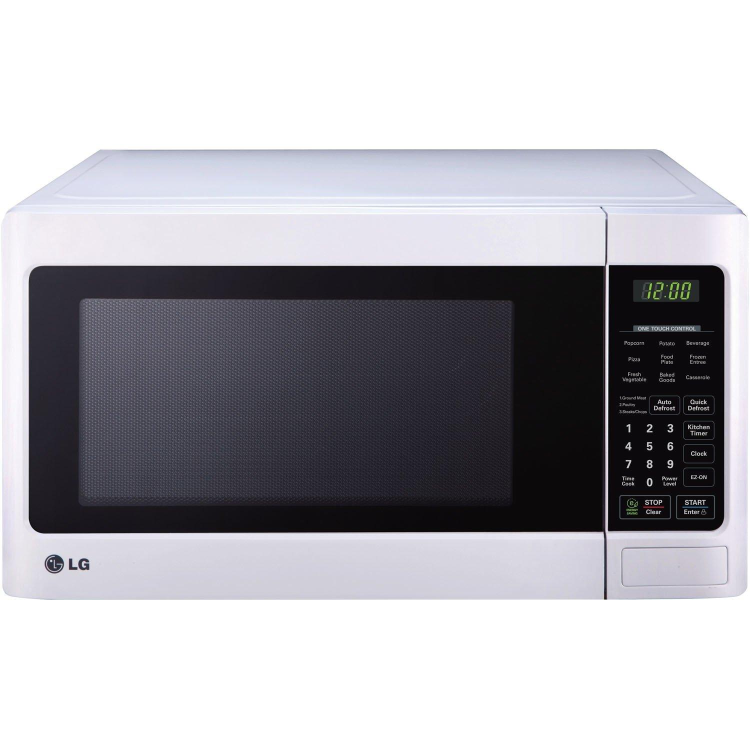 LCS1112S Lg lcs1112s Countertop Microwaves