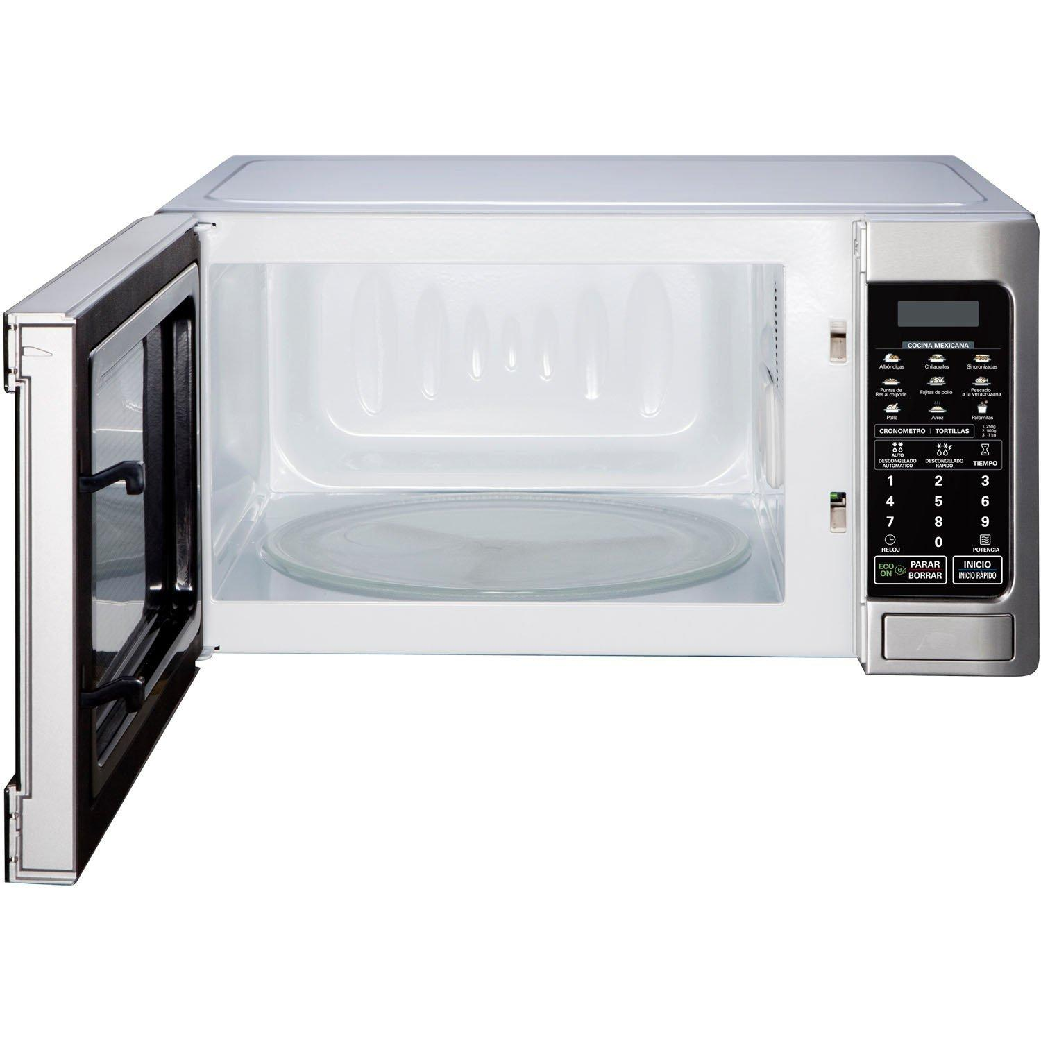 Lg Countertop Microwave With Trim Kit : LCS1112ST Lg lcs1112st Countertop Microwaves Stainless Steel