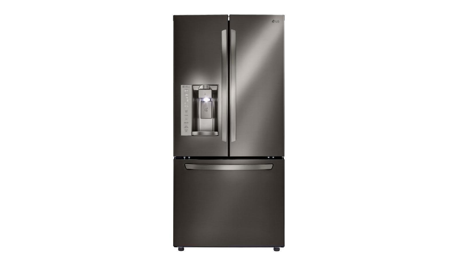 Lfxs24623s Lg Lfxs24623s French Door Refrigerators