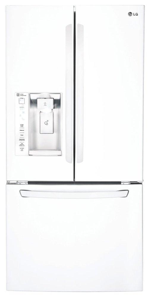 Lfxs24623 Lg Lfxs24623 French Door Refrigerators