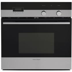 Brand: Fisher Paykel, Model: OB24SDPX4, Style: 24 Inch Single Electric Wall Oven
