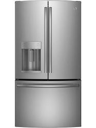 Brand: GE, Model: GYE22KMHES, Color: Stainless Steel