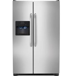 Brand: Frigidaire, Model: FFHS2611PF, Color: Stainless Steel