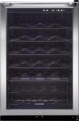 Brand: FRIGIDAIRE, Model: FFWC4222QS, Style: 22 Inch Wine Cooler
