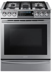 Brand: Samsung, Model: , Color: Stainless Steel