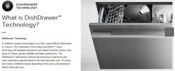 Brand: Fisher Paykel, Model: DD24SDFTX7