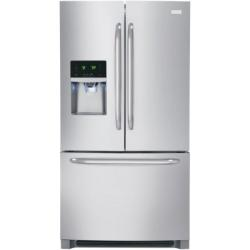 Brand: Frigidaire, Model: FFED2322QS, Color: Stainless Steel
