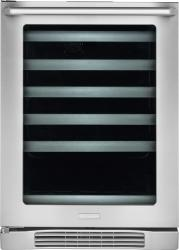 Brand: Electrolux, Model: EI24WL10QS, Color: Left Door Swing