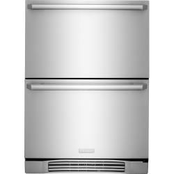 Brand: Electrolux, Model: EI24RD10QS, Color: Stainless Steel
