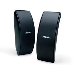 Brand: BOSE, Model: 151S, Color: Black