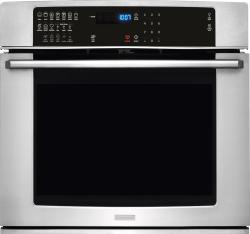 Brand: Electrolux, Model: EI27EW35PS, Color: Stainless Steel