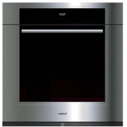 Brand: WOLF, Model: SO27TMSTH, Style: M-Series Built-In Ovens