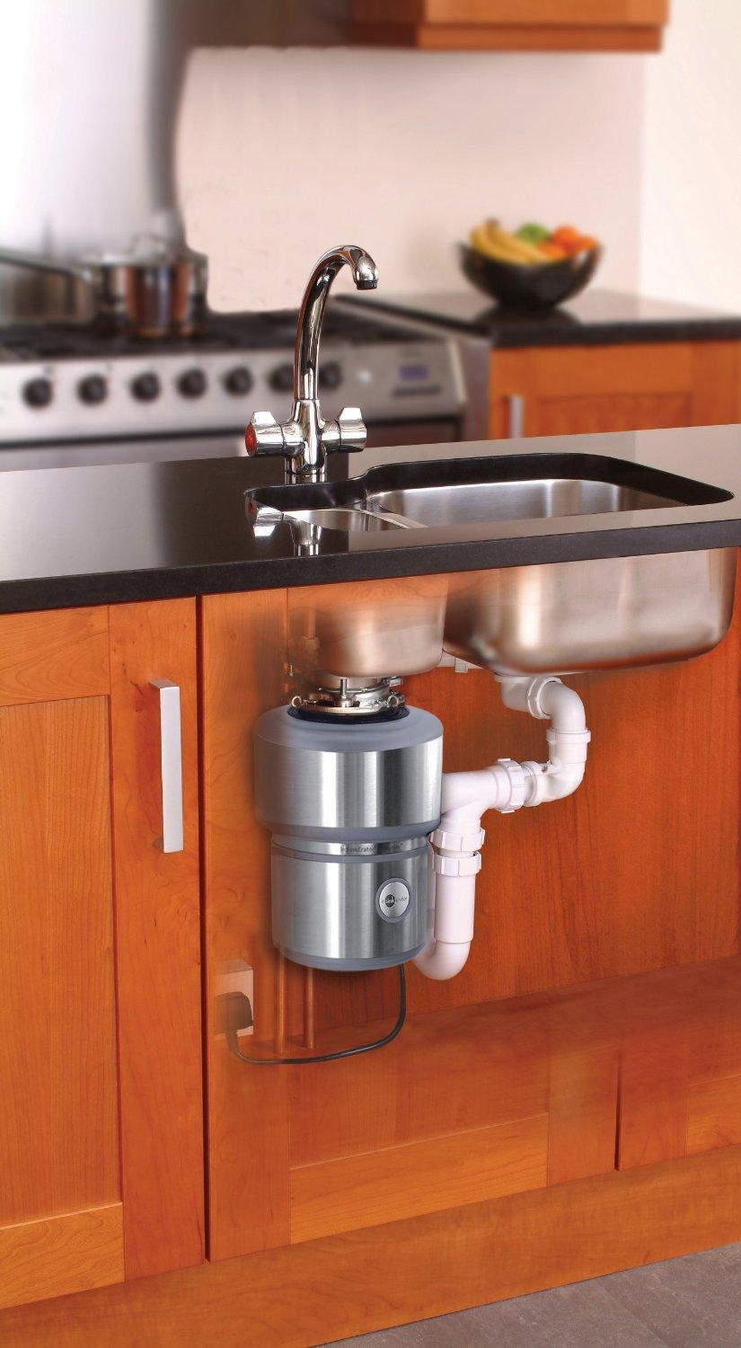 Excel Insinkerator Excel Evolution Series Disposers