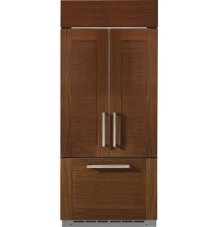 Brand: GE, Model: ZIPP360NHSS, Color: Custom Panels and Handles Required
