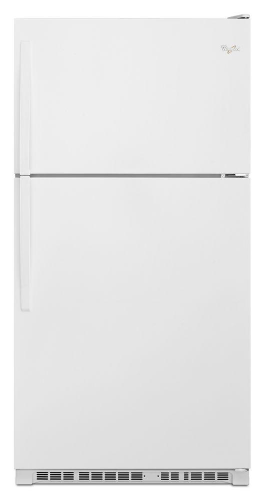 Wrt311fzd Whirlpool Wrt311fzd Top Freezer Refrigerators