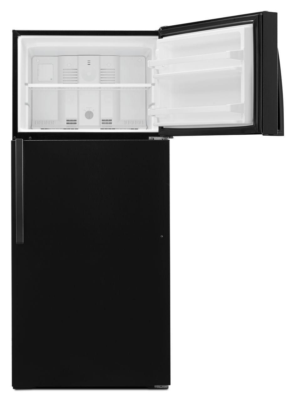 Wrt106tfd Whirlpool Wrt106tfd Top Freezer Refrigerators