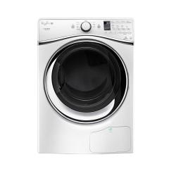 Brand: Whirlpool, Model: WED99HEDC, Color: White