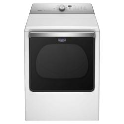 Brand: MAYTAG, Model: MGDB835DW, Color: White