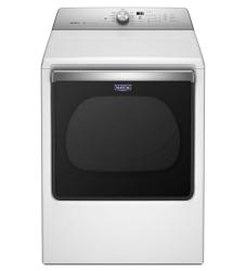 Brand: MAYTAG, Model: MEDB835DW, Color: White